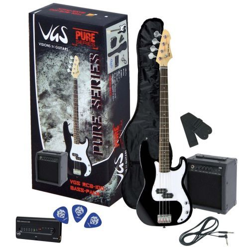 VGS PACK BASSE